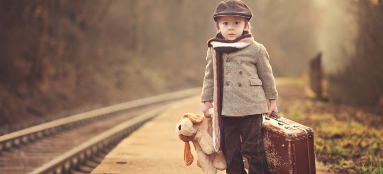 transports et convoyages des enfants vers nos centres et colonies de vacances